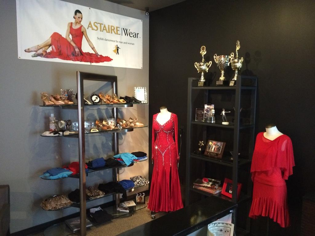 Fred Astaire Dance Studio image 3