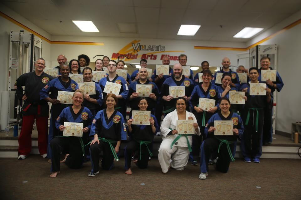Villari's Martial Arts Centers - West Hartford CT image 1