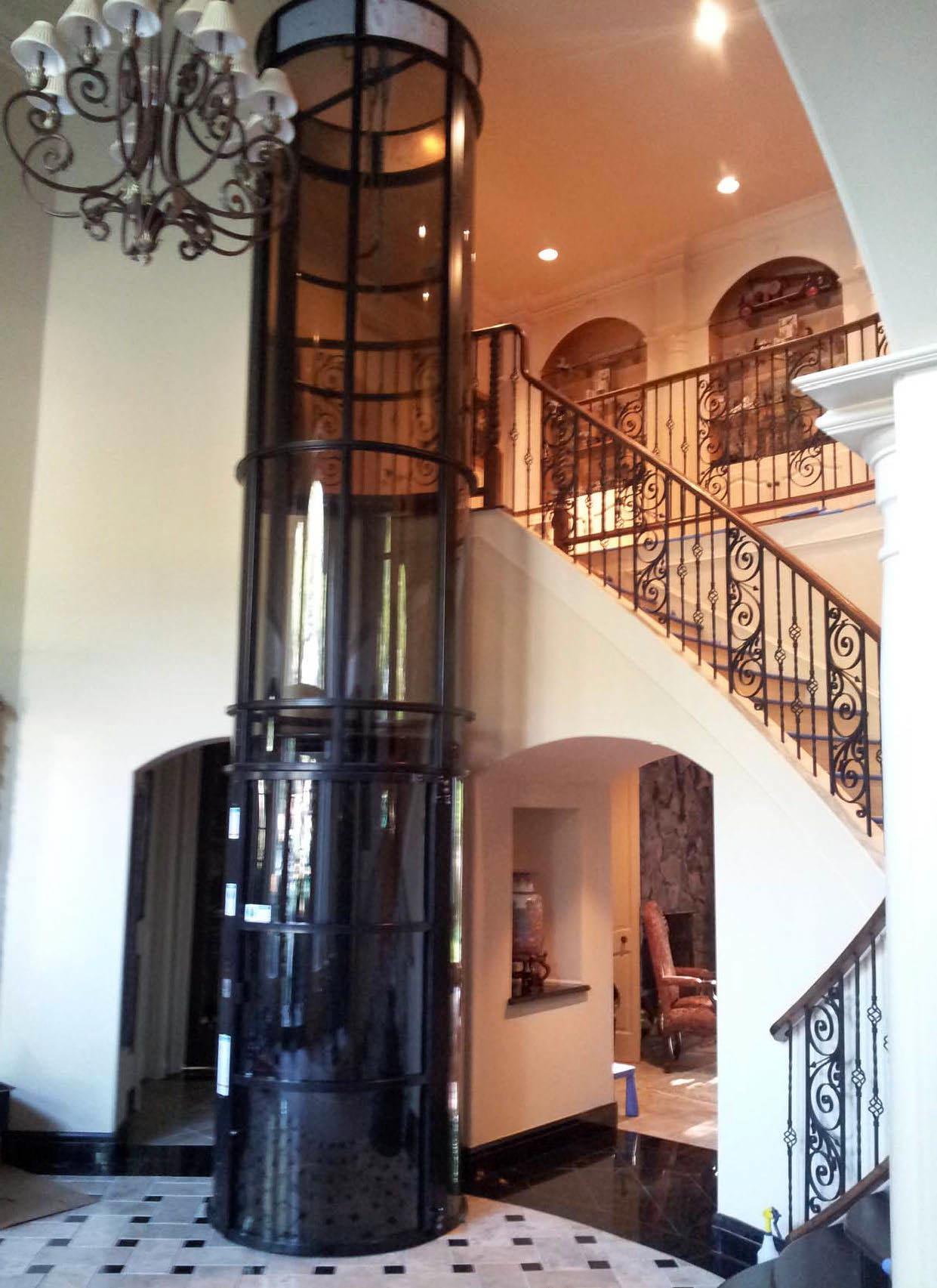 Home Elevator of Austin image 5