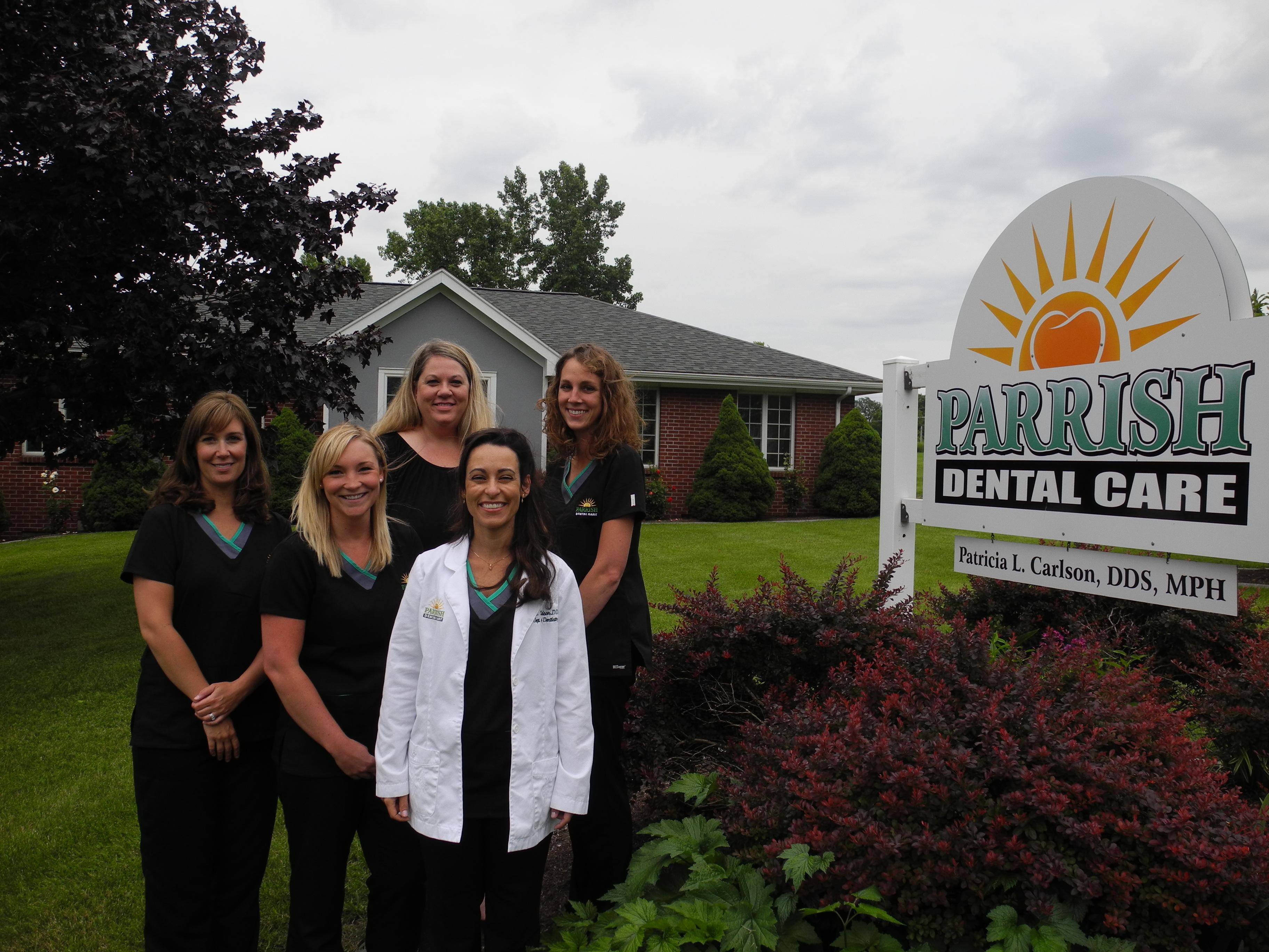 Parrish Dental Care -  Patricia Carlson DDS- Patricia L.Carlson  DDS,MPH image 2