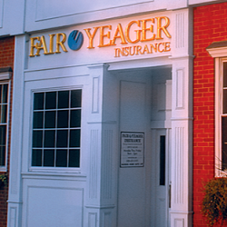 Fair & Yeager Insurance Agency