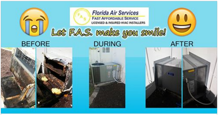 image of the Florida Air Services