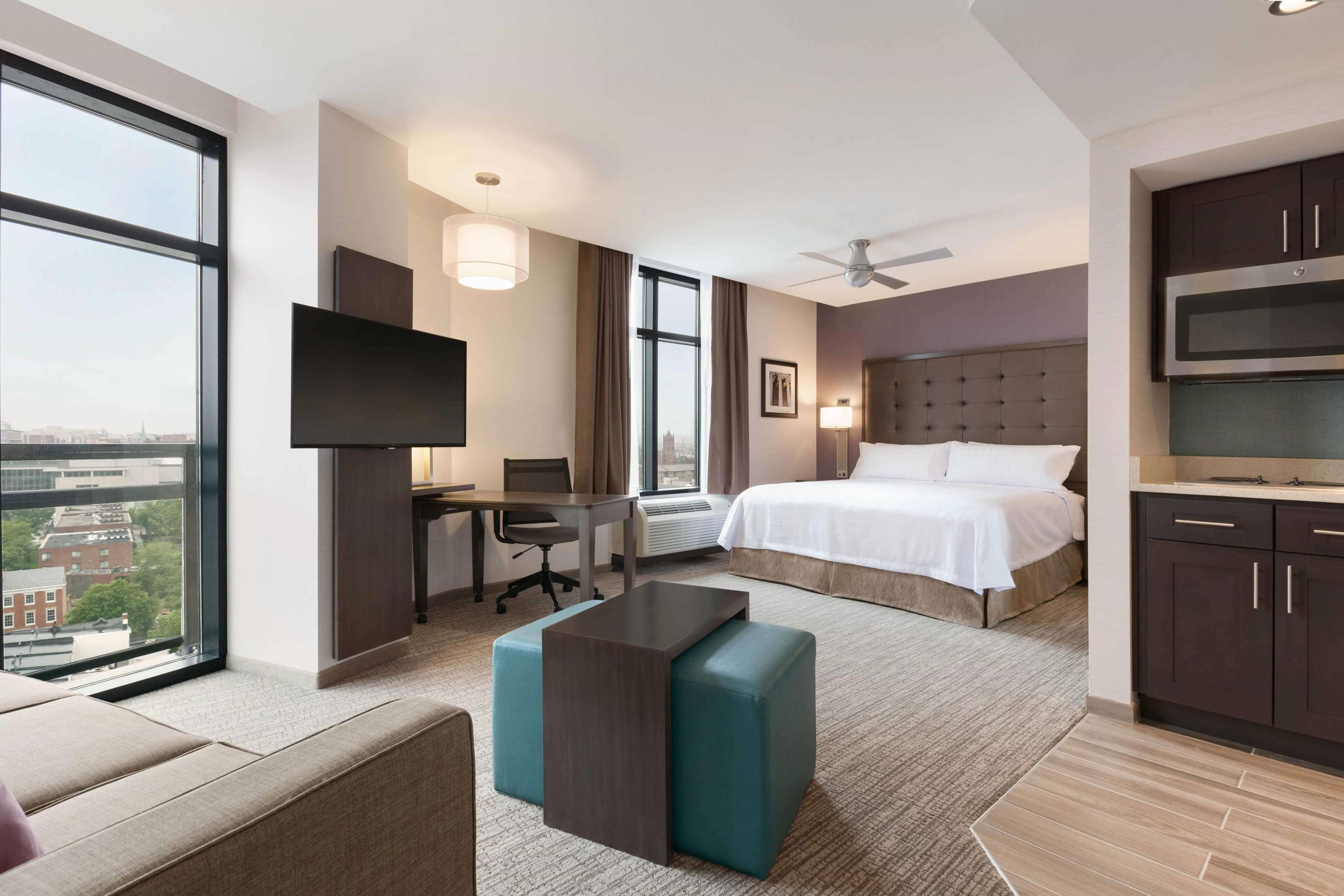 Homewood Suites by Hilton Washington DC Convention Center image 16