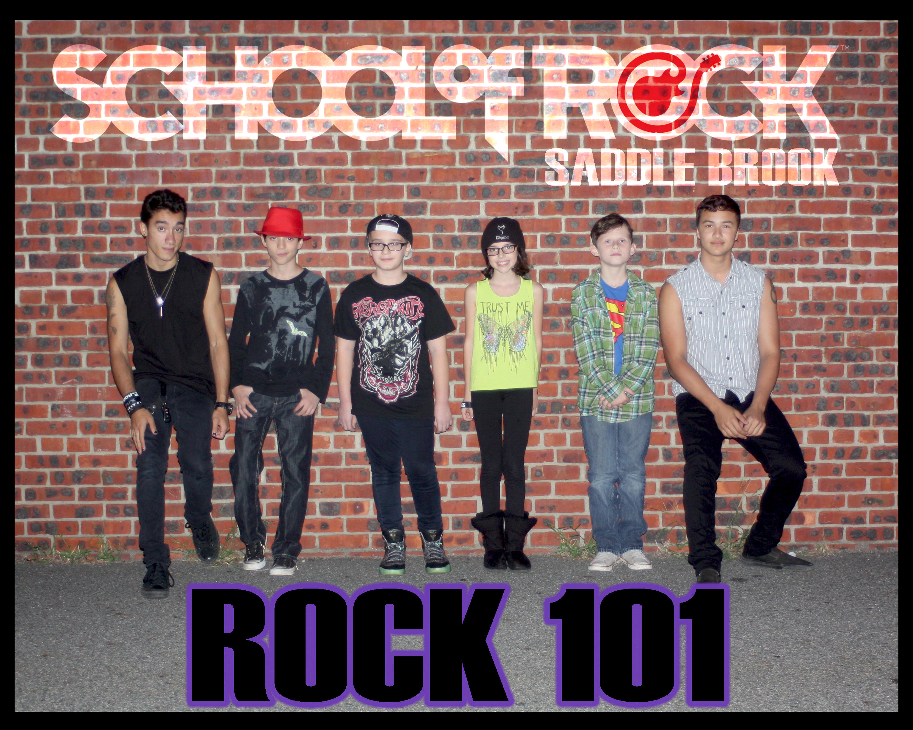 School of Rock Saddle Brook image 3