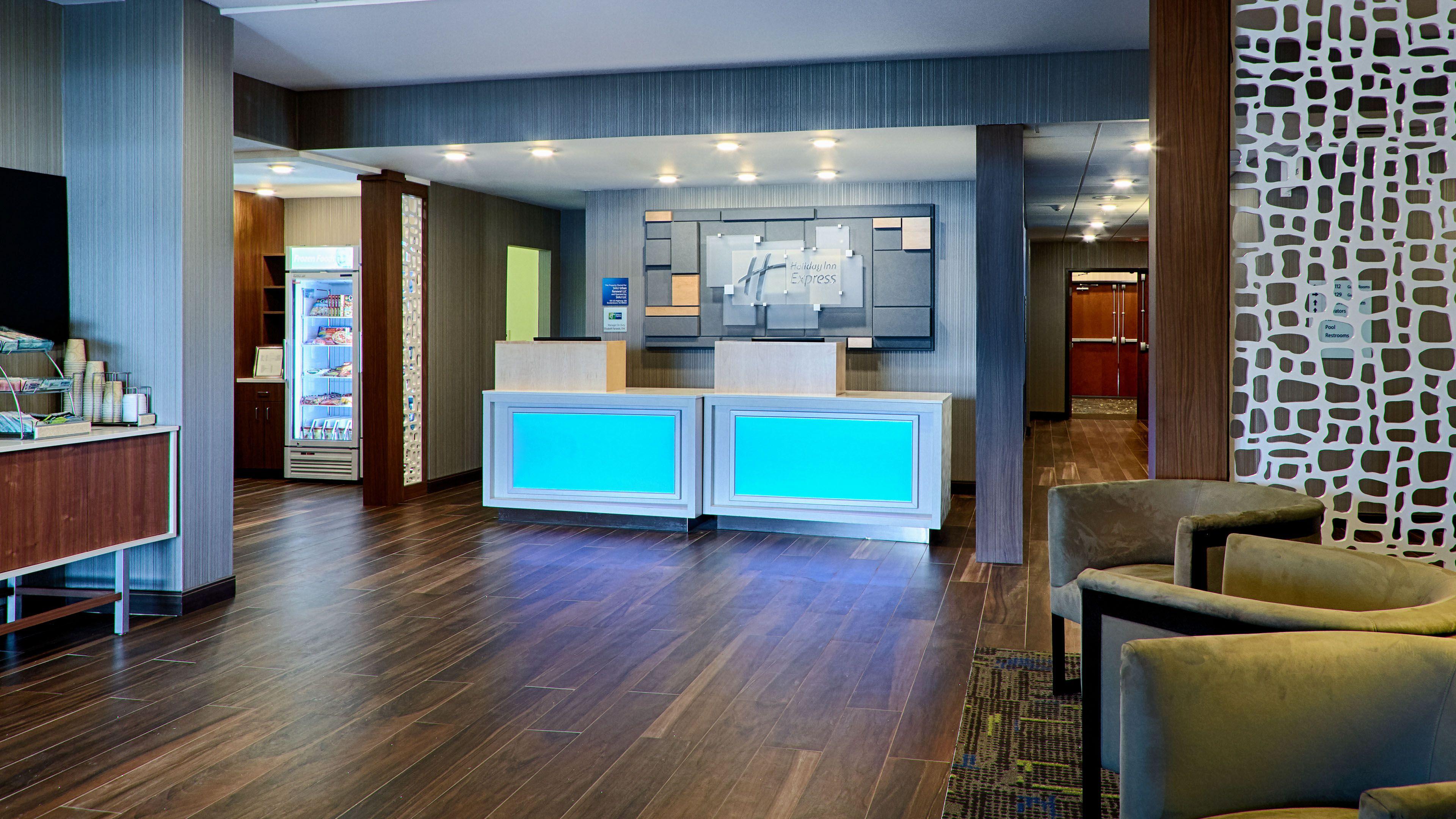 Holiday Inn Express Bordentown - Trenton South image 5