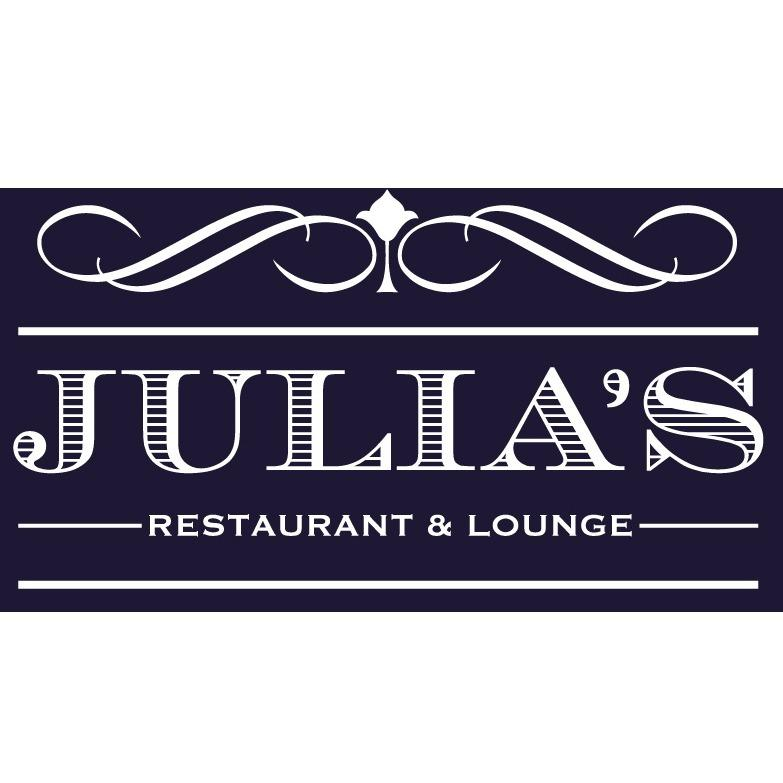 Julia S Restaurant And Lounge Chantilly Va