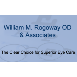 Dr. William Rogoway - Downey, CA - Optometrists