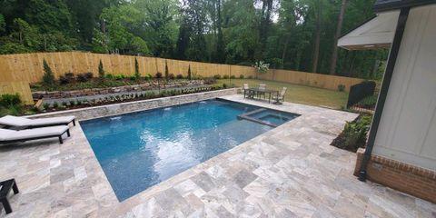 Master Pools, Inc.