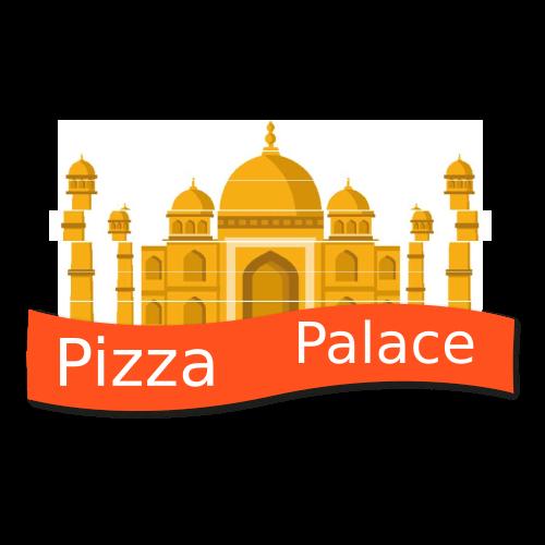 Logo von Pizza Palace