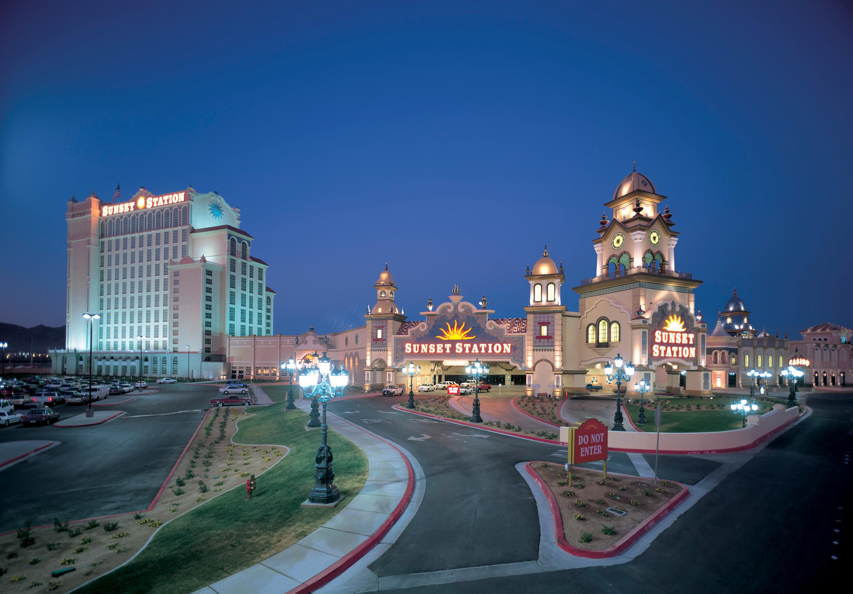 Casino Henderson Nv