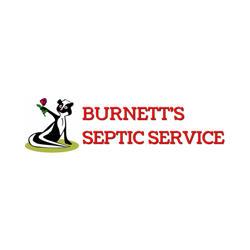 Burnett's Septic Services