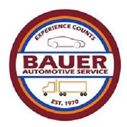 Bauer Automotive Service