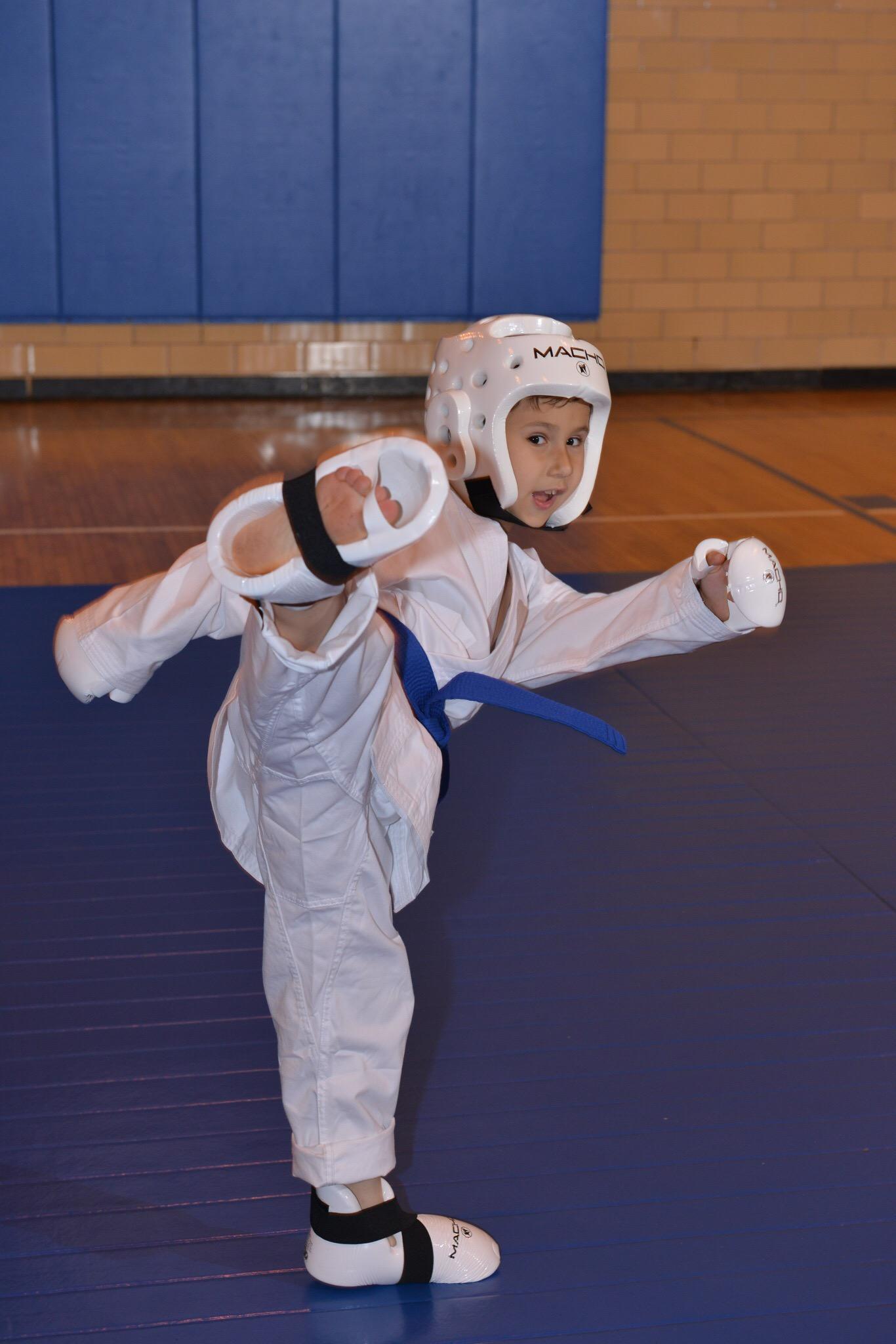 Shotokan Karate Studio LLC image 2