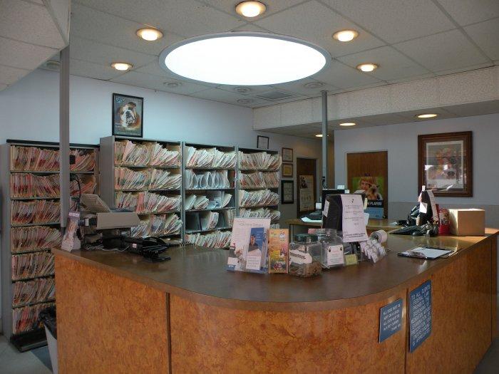 VCA College Park - Ana Brook Animal Hospital image 6