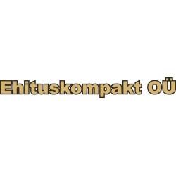 Ehituskompakt OÜ logo
