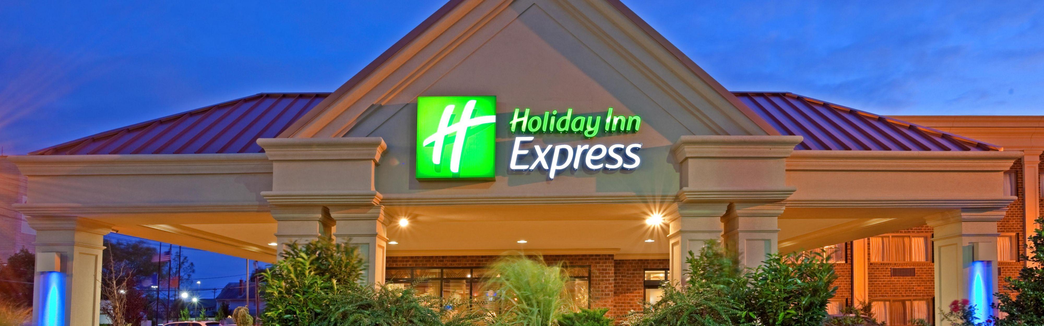 Holiday Inn Express Lynbrook - Rockville Centre image 0