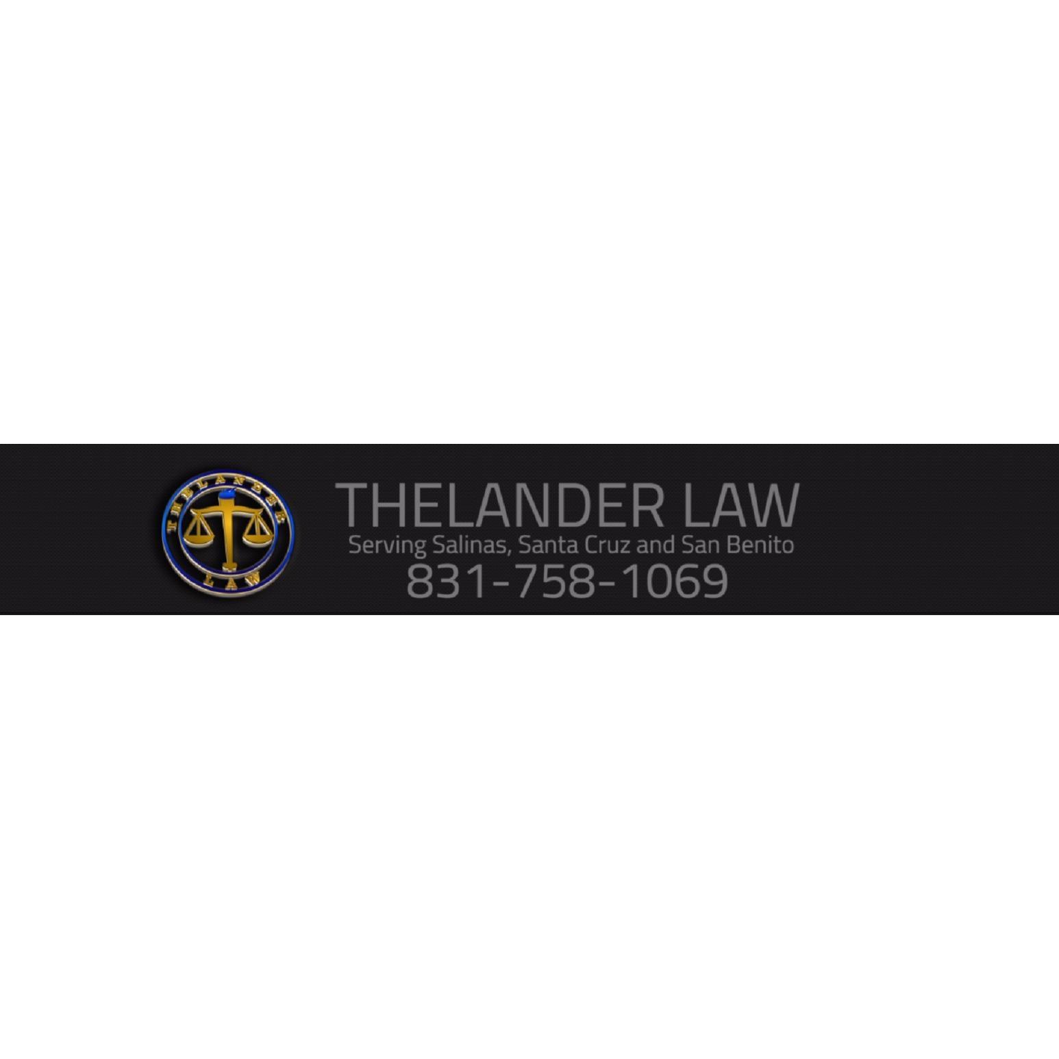 Thelander Law