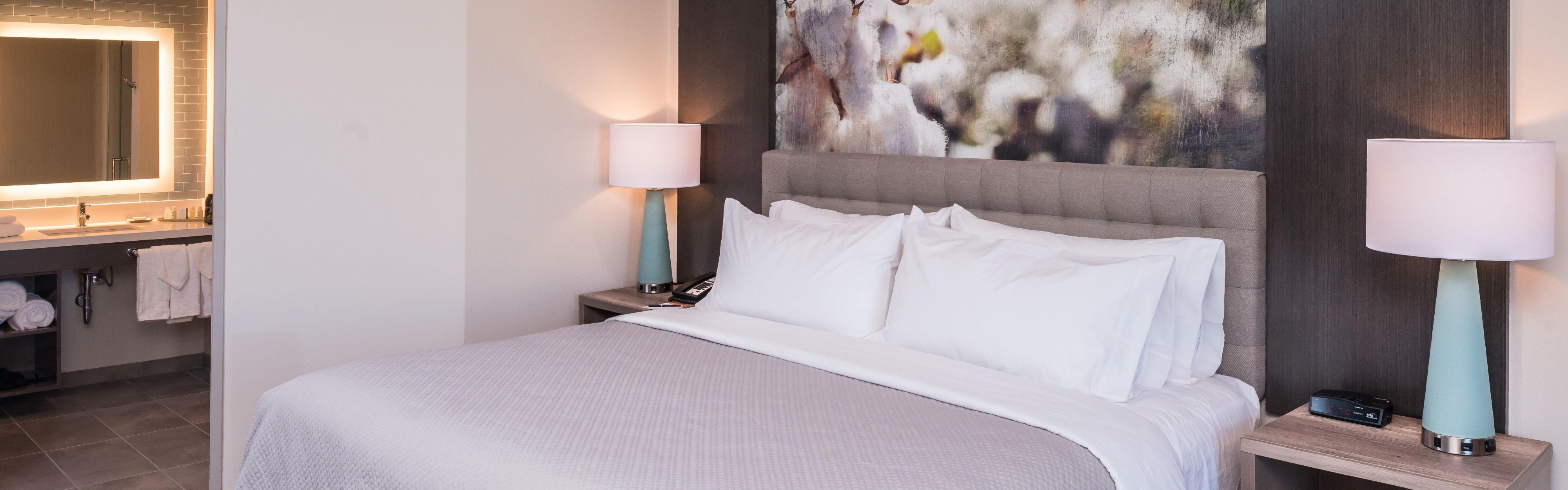 Hotel Indigo Frisco image 1