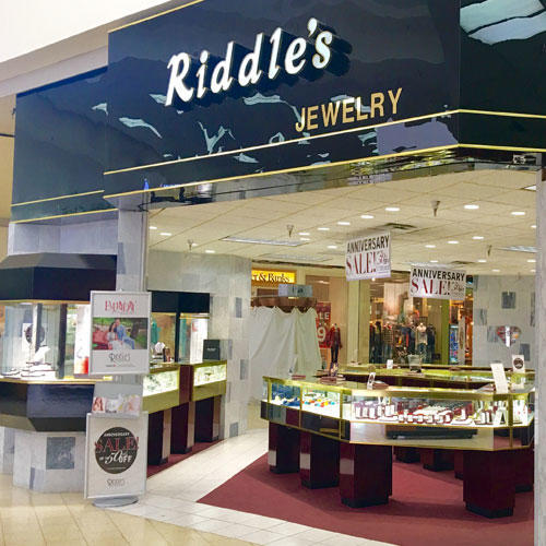Riddle's Jewelry image 0