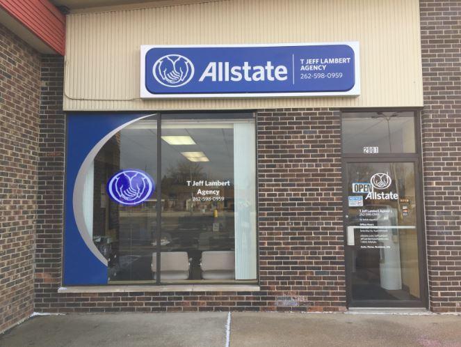 T. Jeff Lambert: Allstate Insurance image 16