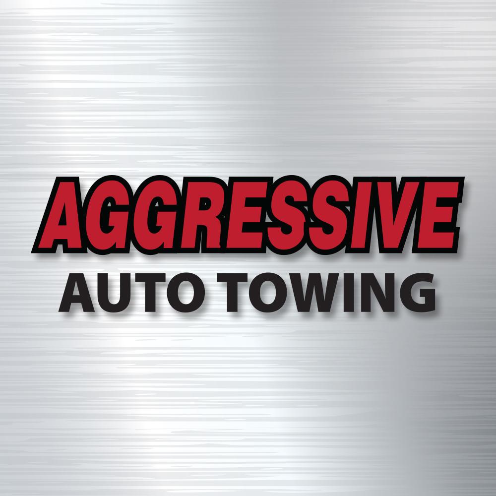 Aggressive Auto Towing image 0