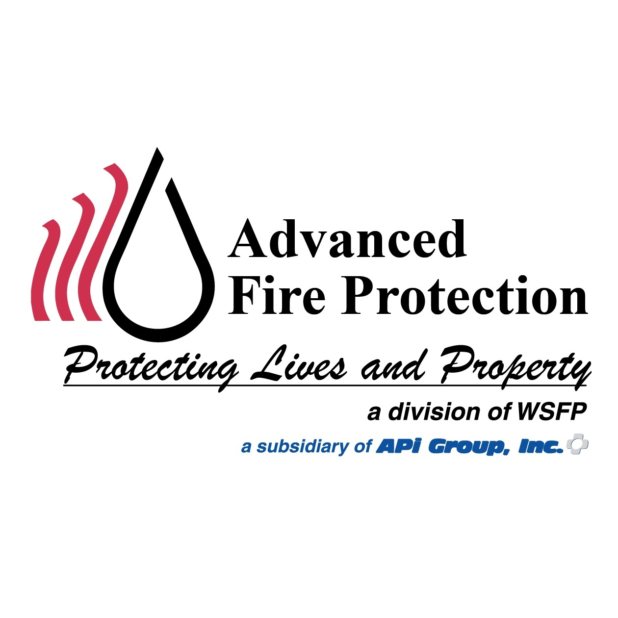 Advanced Fire Protection image 0