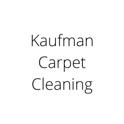 Kaufman Carpet Cleaning