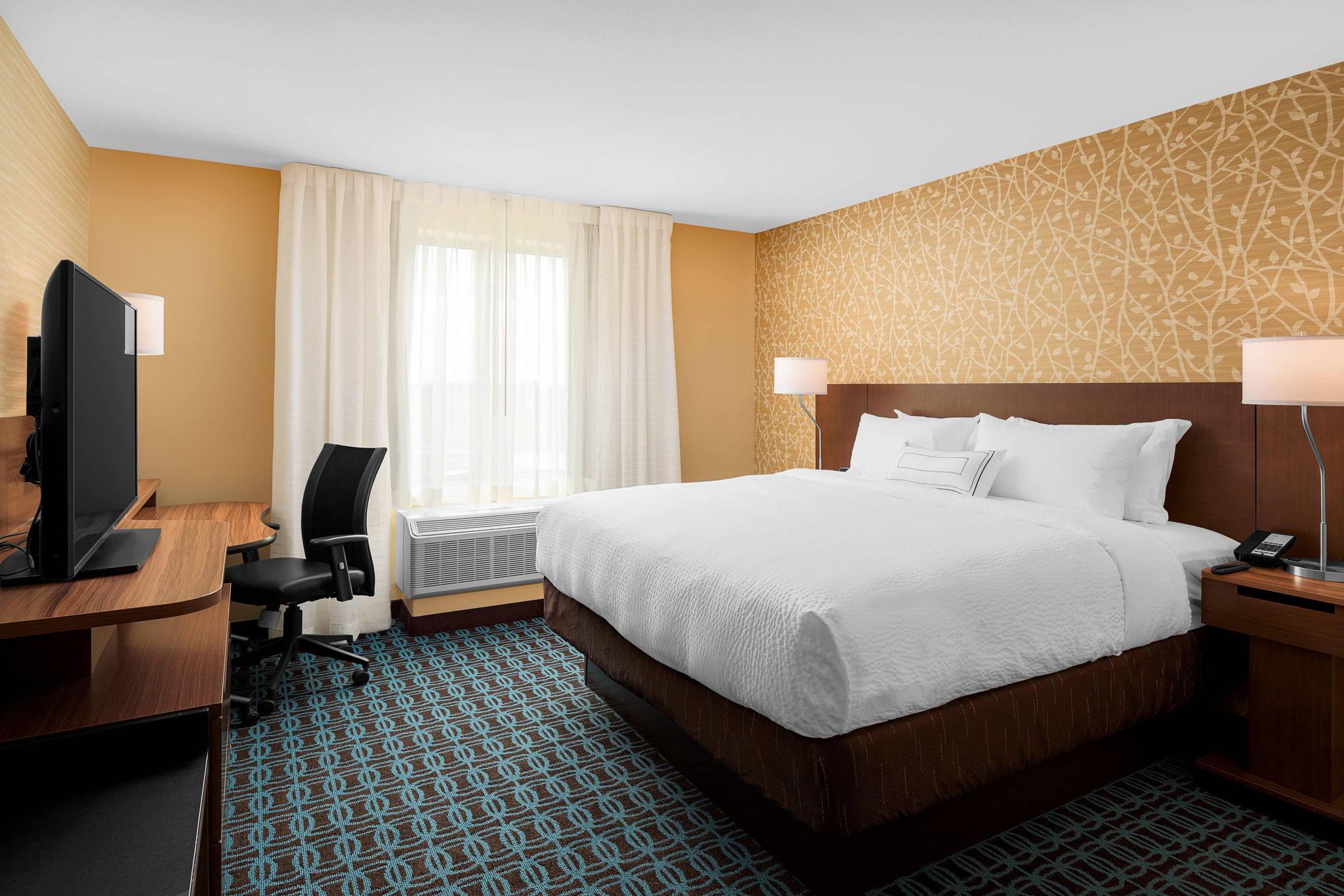 Fairfield Inn & Suites by Marriott Memphis Marion, AR