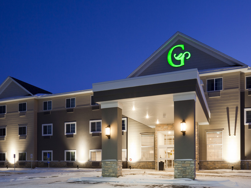GrandStay® Hotel & Suites Cannon Falls image 0