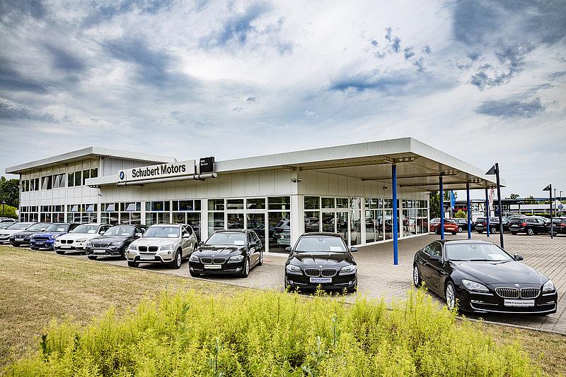 Bild der Schubert Motors GmbH