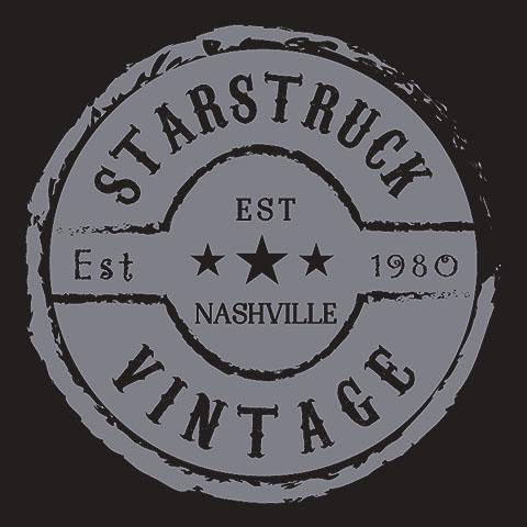 Star Struck Vintage Nashville