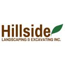 Hillside Landscaping & Excavating Inc. Logo