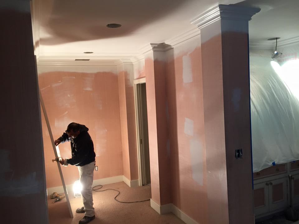 High Tech Painting & Drywall Repair image 3