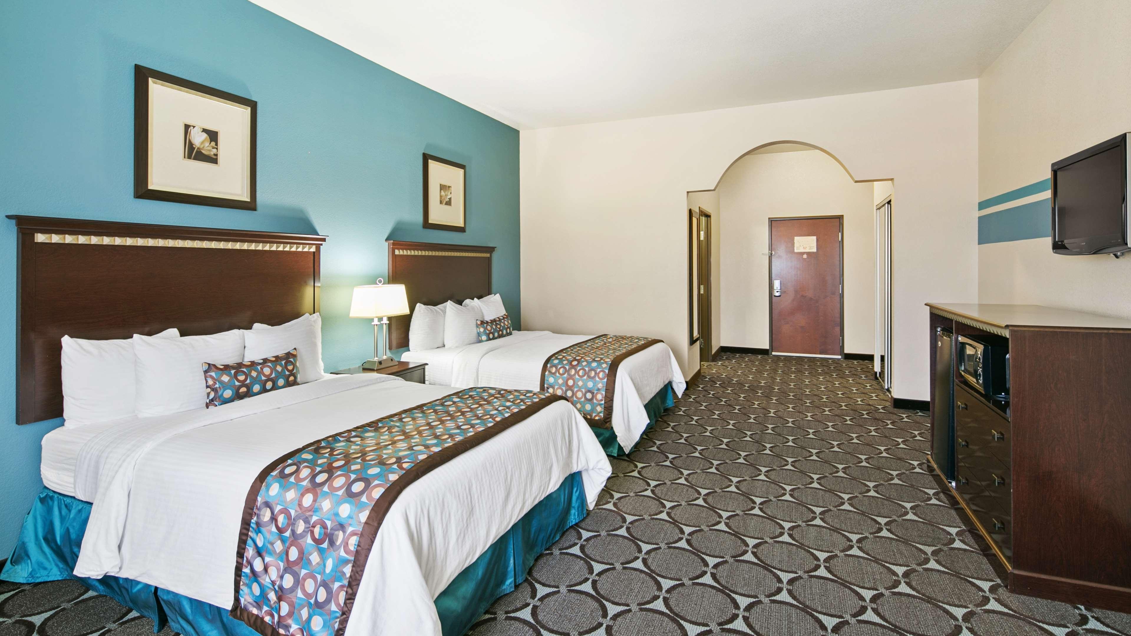 Best Western Sonora Inn & Suites image 26