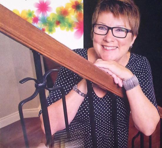 Lyne Dubois Décor à Sherbrooke