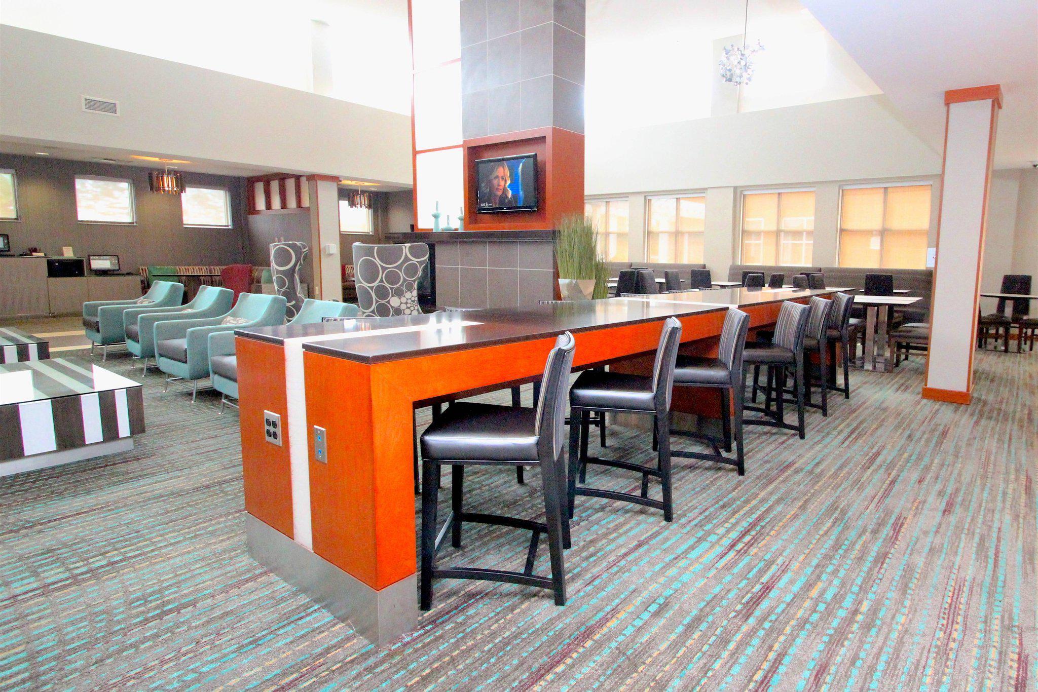 Residence Inn by Marriott Newport News Airport
