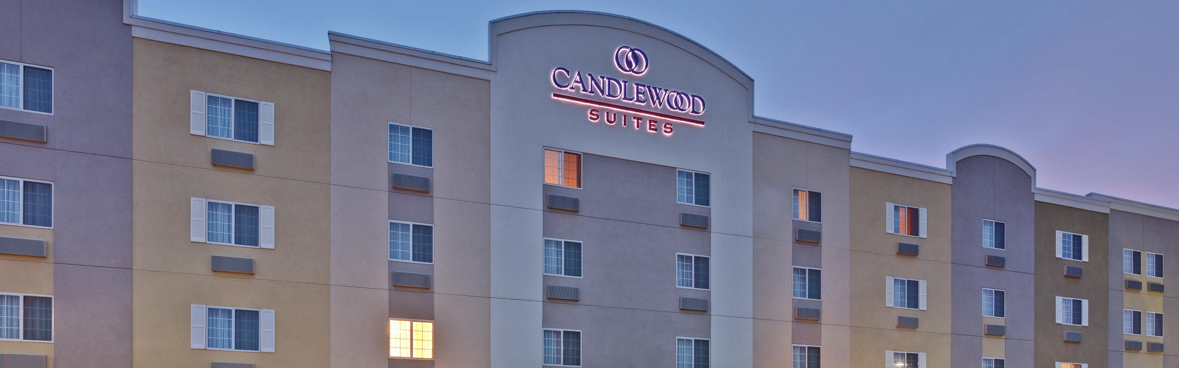 Candlewood Suites Paducah image 0