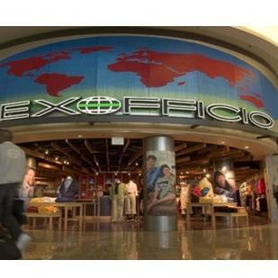 ExOfficio - ATL Int'l Airport