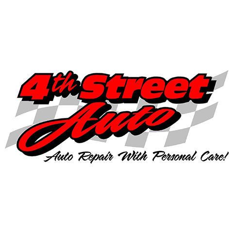 4th Street Auto Care