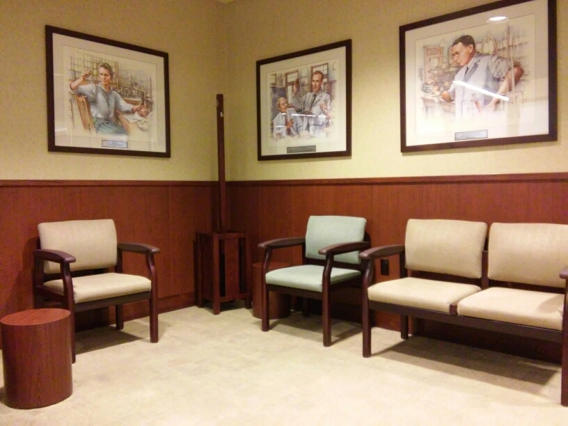 Dr. Trang Nguyen - Woodstock Dental