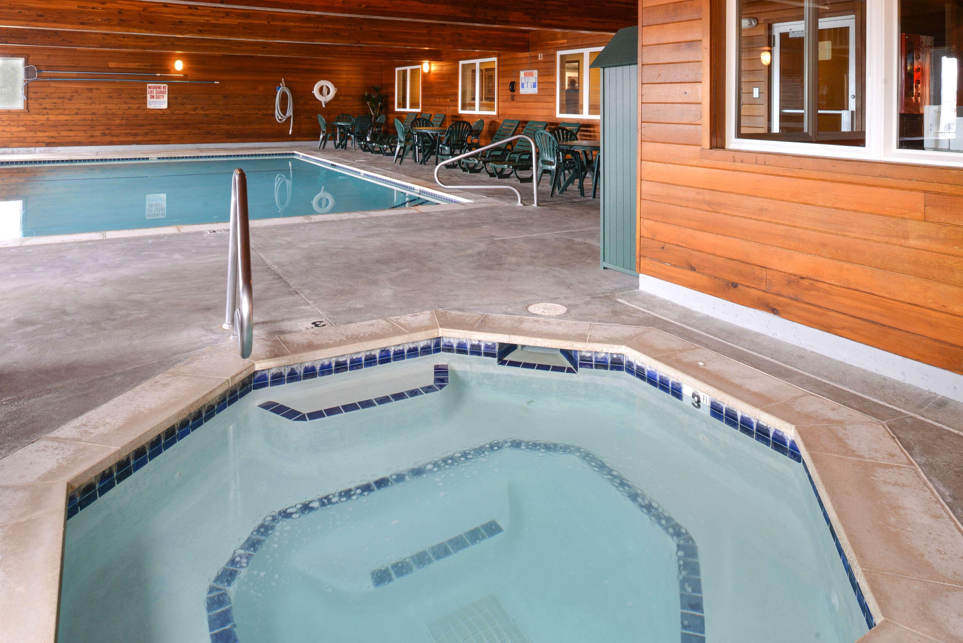Best Western Pinedale Inn image 27