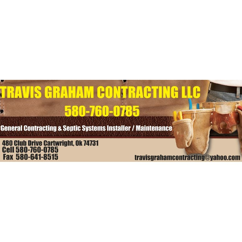 Travis Graham Contracting LLC