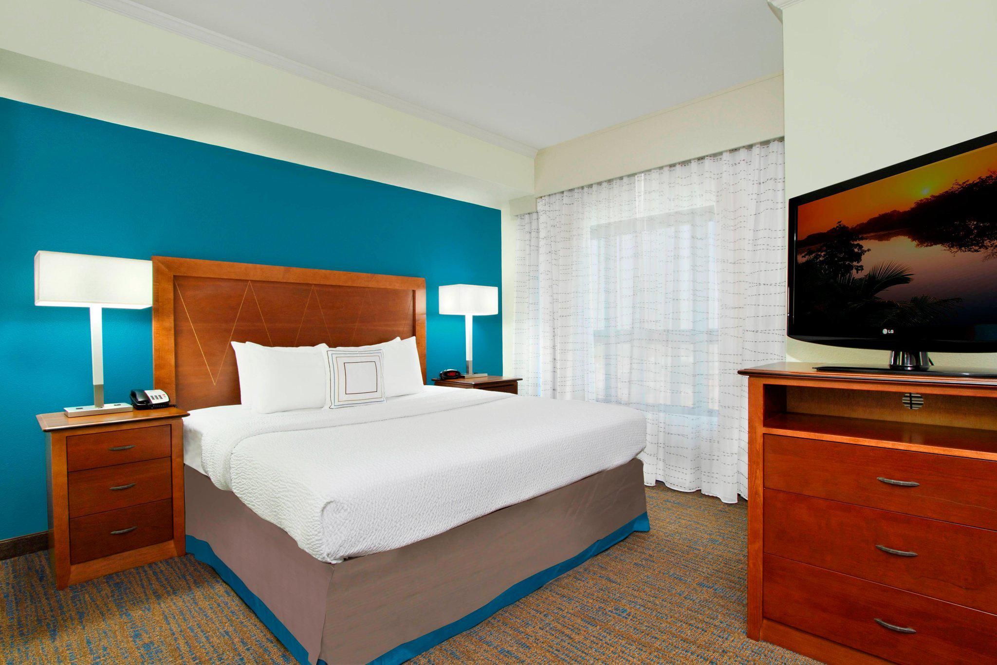 Residence Inn by Marriott DFW Airport North/Grapevine in Grapevine, TX, photo #4