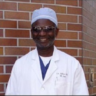 Dr. Ebenezer Ajilore, MD photo#0