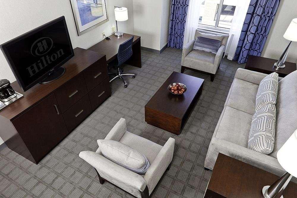 Hilton Scranton & Conference Center image 14
