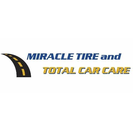 Miracle Tire & Total Car Care, Inc.