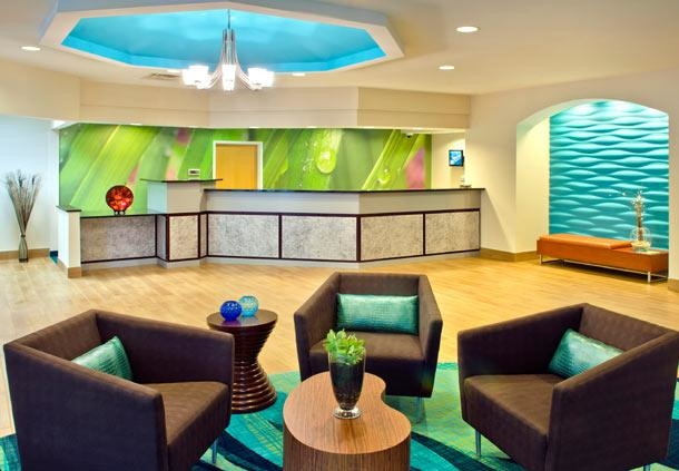 SpringHill Suites by Marriott Boston Andover image 1