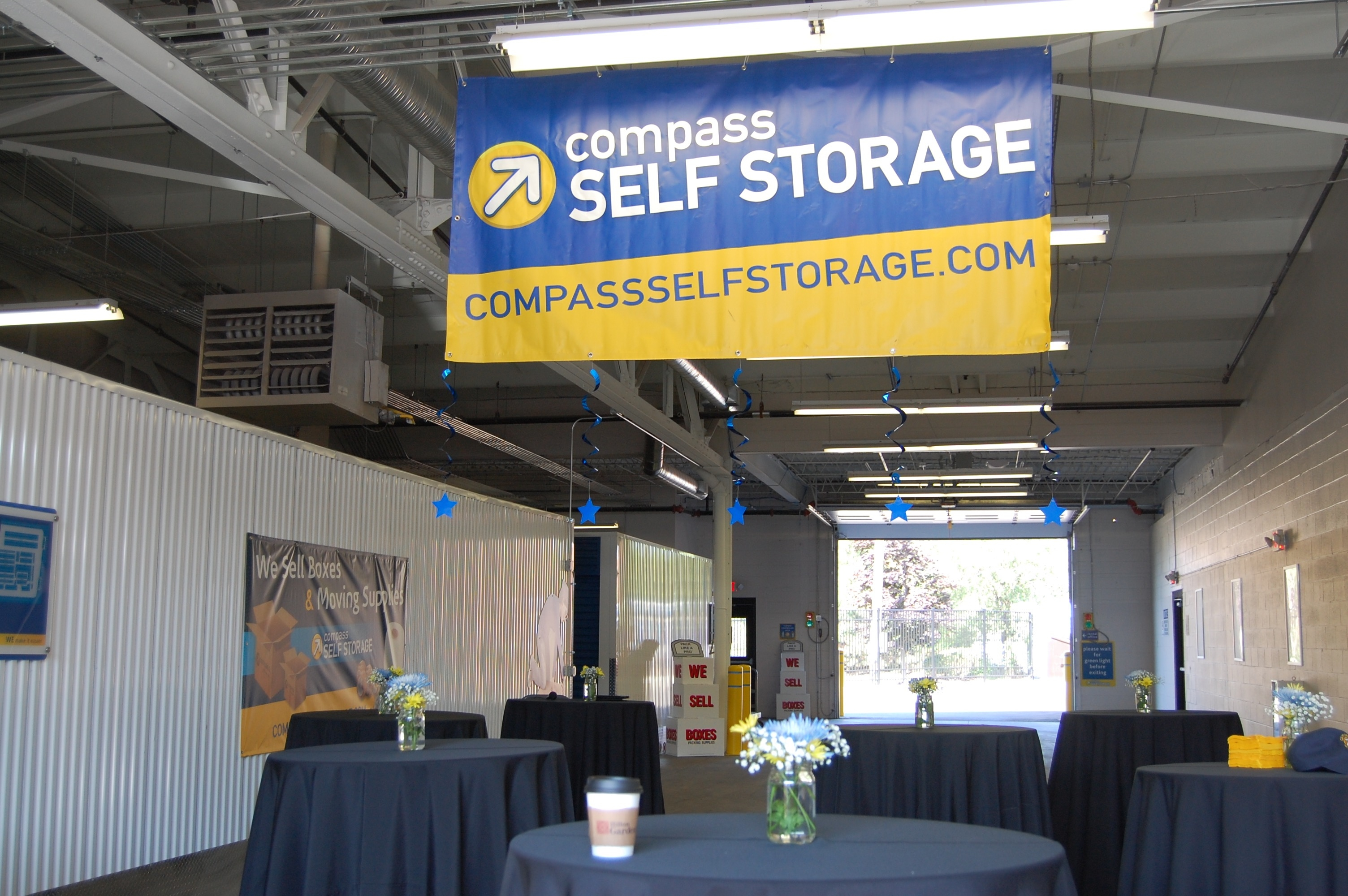 Compass Self Storage image 2