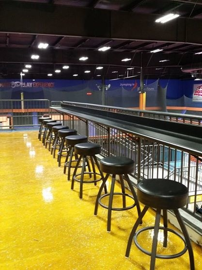 Coupons for trampoline park