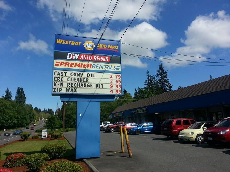 D&W Auto Repair image 11